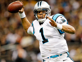 Watch: Is Cam Newton poised for a breakout season?