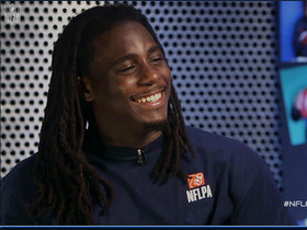 Watch: Rookie Premiere: Denard Robinson