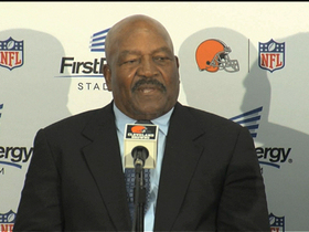 Video - What can Jim Brown do for you?