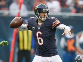 Watch: Expectations for Bears' offense