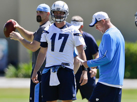 Video - Can Philip Rivers get back on track?