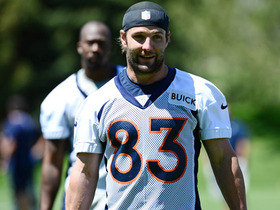 Video - Denver Broncos wide receiver Wes Welker: Overrated or underrated?