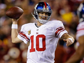 Watch: Is Eli Manning still underappreciated?
