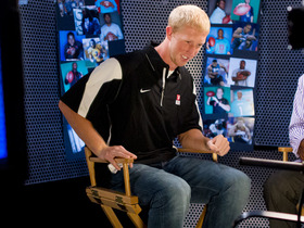Watch: Rookie Premiere: Mike Glennon