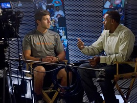 Video - Rookie Premiere: Cincinnati Bengals tight end Tyler Eifert