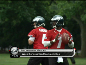 Watch: Do the Eagles know who will be their starting QB?