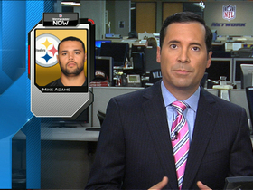 Watch: NFL daily update - June 1
