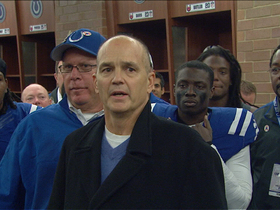 Video - The Indianapolis Colts are 'ChuckStrong' yet again