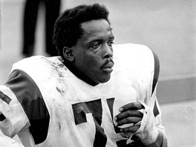 Watch: Michael Silver puts Deacon Jones' career in perspective