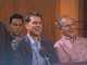 Watch: Harbaugh attends Judge Judy filming
