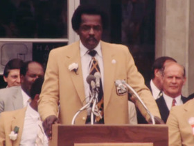 Watch: Deacon Jones' Hall of Fame speech