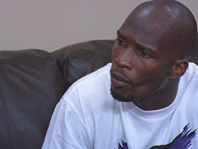 Watch: Hard Knocks: Chad Johnson gets released
