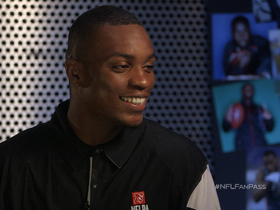 Watch: Rookie Premiere: Dion Jordan
