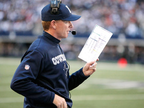 Watch: Big changes on offense in Dallas
