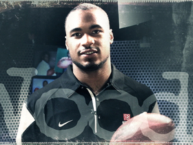 Watch: Rookie Premiere: Robert Woods