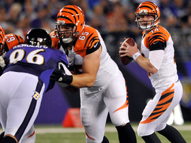 Watch: AFC North challenger?