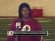 Watch: RG3 will be at training camp 'without a doubt'