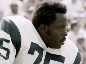 Watch: How Deacon Jones invented the sack