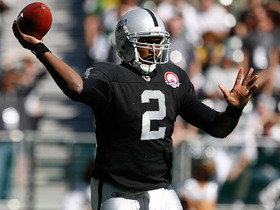 Video - How serious are Bears about JaMarcus Russell?