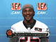 Watch: NFL Fantasy Live: Giovani Bernard interview