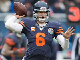 Watch: Is Jay Cutler the future for the Chicago Bears?