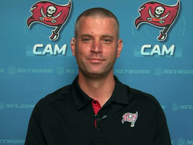 Watch: Bucs GM on Revis trade