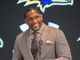 Watch: Ray Lewis receives Super Bowl XLVII ring