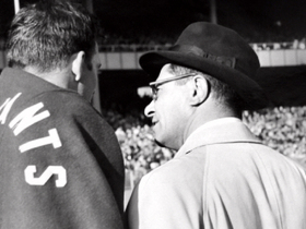 Watch: Lombardi: The coaching journey