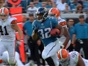 Video - Maurice Jones-Drew: 'My plan is to be ready for training camp'