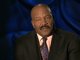 Watch: Jim Brown remembers Vince Lombardi