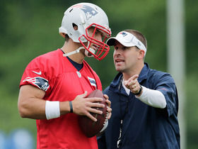 Watch: Weinke: Tebow was receptive to change
