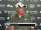 Watch: Rex Ryan says Geno Smith could run read-option