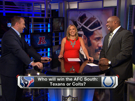 Watch: 32 in 32:  Houston Texans