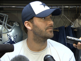 Watch: Dallas Cowboys QB Tony Romo disses media
