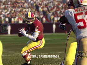 Watch: E3 Madden NFL 25: Behind-the-scenes sneak peak