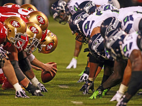 Watch: Too much hype: Seahawks or 49ers?
