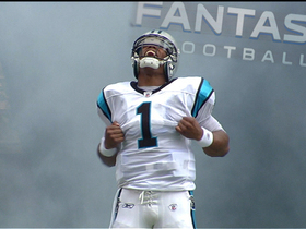 Fantasy Focus: Carolina Panthers