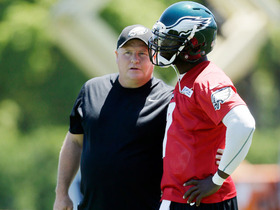 Watch: Is Chip Kelly handling Eagles' QB competition correctly?