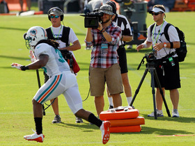 Watch: Is 'Hard Knocks' good for NFL players?