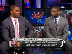 Watch: 32 in 32:  Tampa Bay Buccaneers