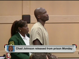 Watch: Was Chad Johnson treated fairly in court?