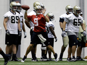 Watch: 32 in 32:  New Orleans Saints