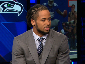 Watch: Earl Thomas responds to Jim Harbaugh's allegations on Seattle's PED use