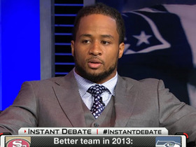 Video - Seattle Seahawks safety Earl Thomas: 'Hawks secondary is tops in NFL