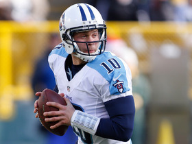 Watch: Is Jake Locker ready to take next step?