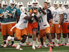 Watch: 32 in 32: Miami Dolphins