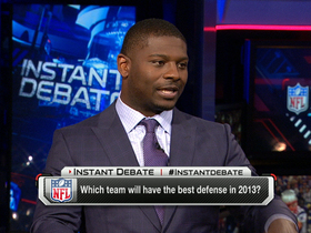 Watch: Instant Debate: Which team will have the best defense in 2013?