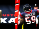 Watch: Rising star: Whitney Mercilus
