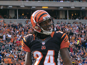 Video - Adam Jones opens up