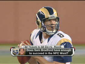 Video - 32 in 32: St. Louis Rams
